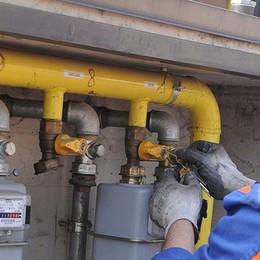 L'autolettura del contatore del gas consente di avere  meno conguagli