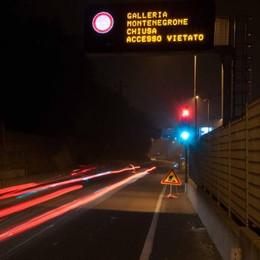 Montenegrone, usciamo dal tunnel... «Serve un App per le informazioni»