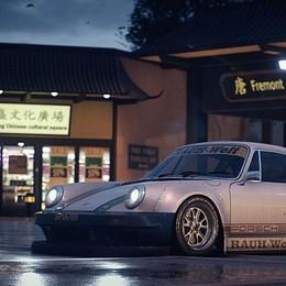 Need for Speed Reboot adrenalinico