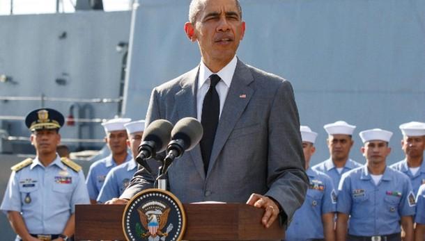 Obama-Renzi,impegno contro terrorismo