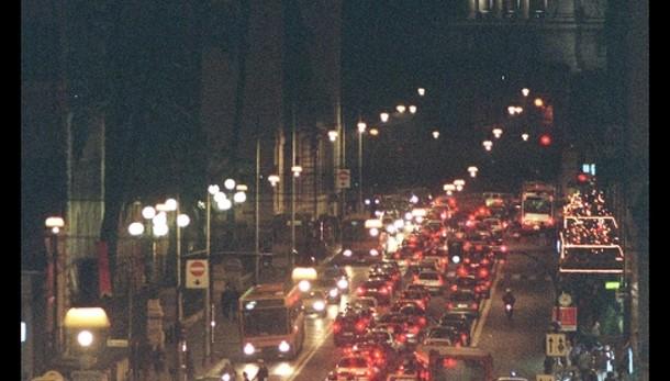 Ue, Italia male in settore trasporti