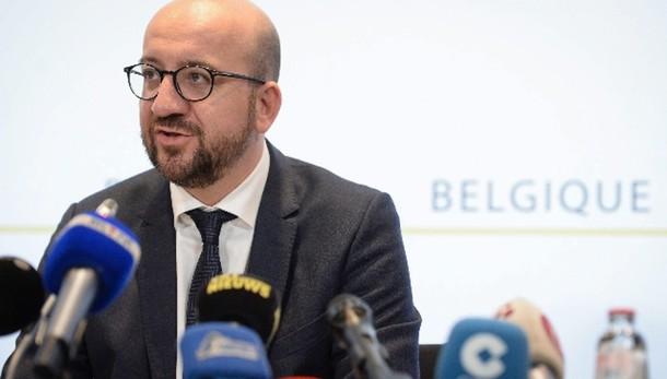 Belgio:minaccia simile a attacchi Parigi