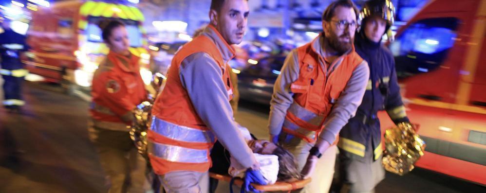 Cosa fare in caso di attentato  I consigli dell'antiterrorismo Uk