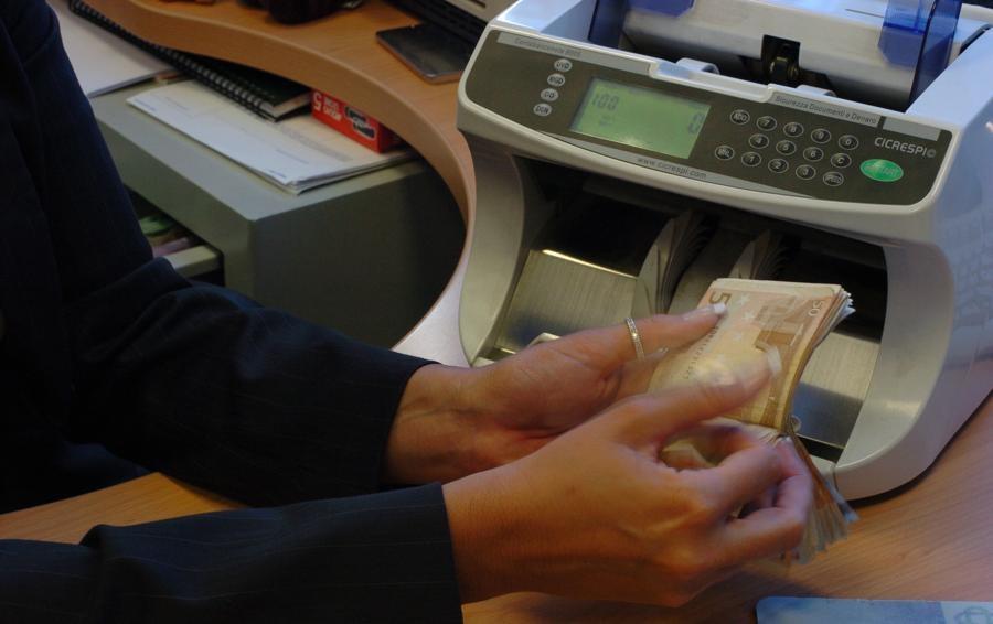Diventa Realta Il Salvataggio Di 4 Banche Anche Grazie Al Contributo Di Ubi Banca Economia Bergamo