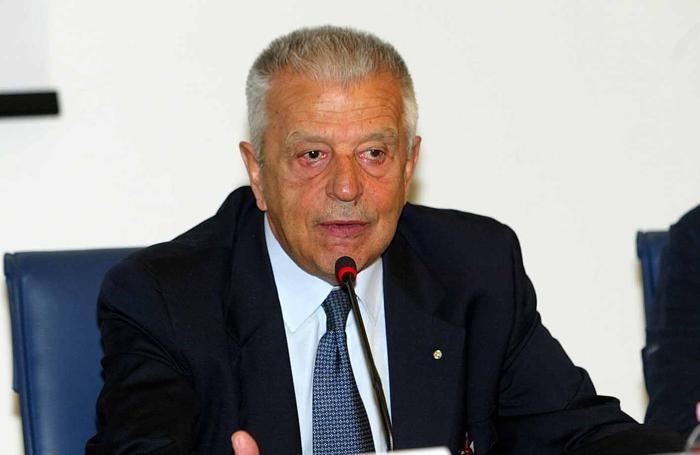 Mario Scaglia