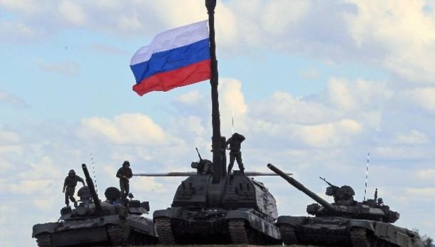 Media, 'truppe di terra russe in Siria'
