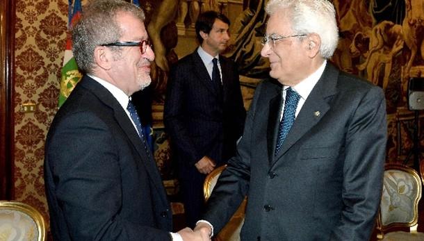 Scala: Mattarella a Roma per Giubileo