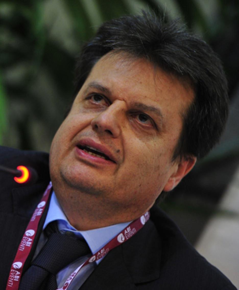 Guglielmo Belardi, presidente Comitato di indirizzo Fondo di Garanzia Centrale