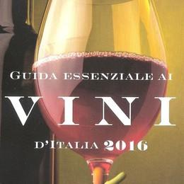 Cernilli-Mondadori Guida ai vini 2016