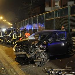 Lombardia, meno incidenti stradali Ma aumenta il numero dei morti