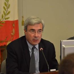 Pezzoni si dimette il 25 novembre «Aspetto l'approvazione del bilancio»