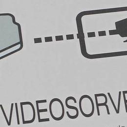 Boom di telecamere in Val Seriana Ma i vigili mancano ancora