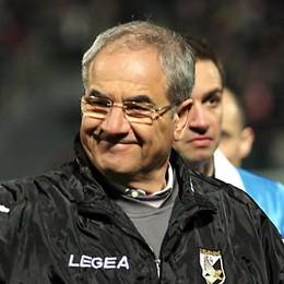Bortolo Mutti torna in panchina Subentra a Panucci al Livorno