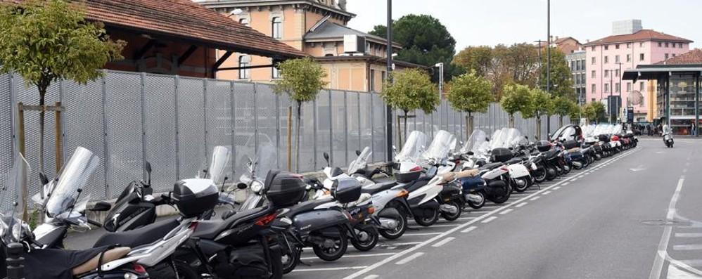 Costo Rc moto, i costi in Lombardia Bergamo può risparmiare 430 € sul web