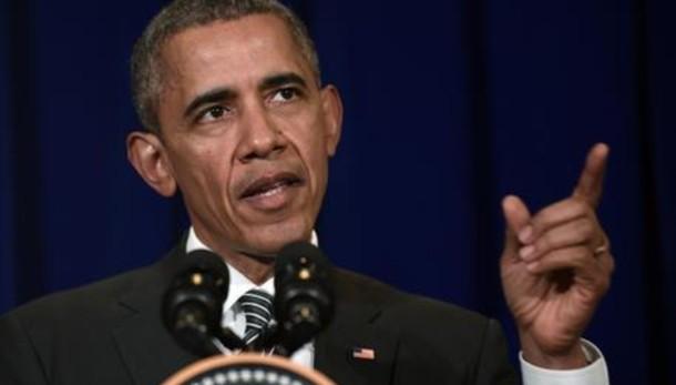 Obama, nessuna minaccia contro gli Usa