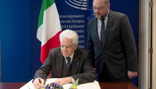 Tunisia:Mattarella,pieno sostegno Italia