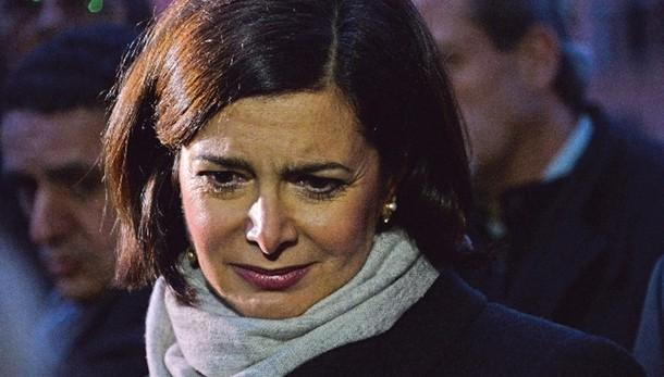Ue: Boldrini, lavorare per rinnovarla