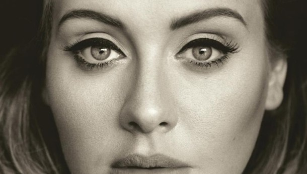 Adele, tour 2016 Europa e Regno Unito