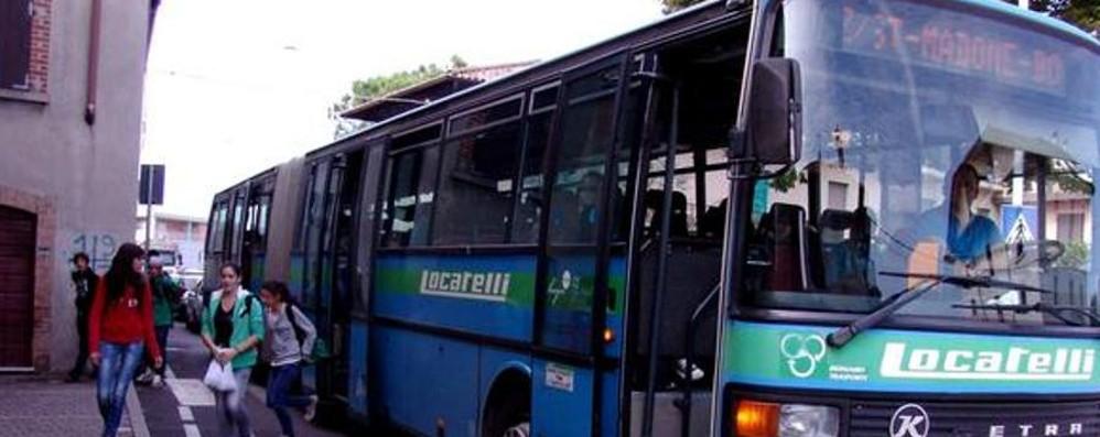 Attenzione allo sciopero di venerdì Disagi anche per chi viaggia in bus