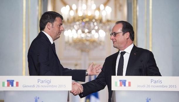 'Bene Renzi, cultura contro terrore'