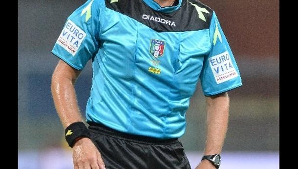 Calcio: Orsato arbitra Napoli-Inter