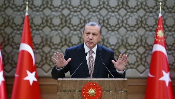 Erdogan, Turchia non si scusa con Mosca