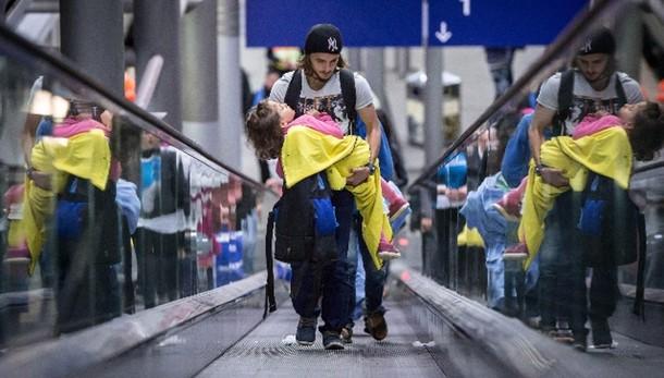 Germania verso milione migranti nel 2015