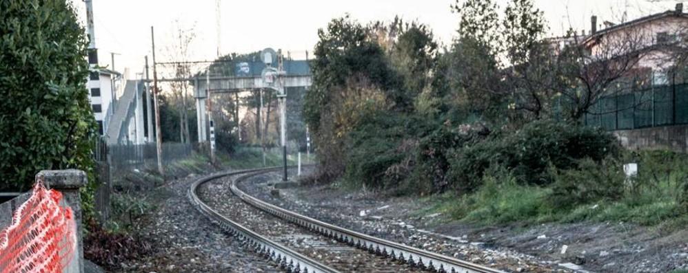 Giovane indiana muore urtata dal treno Seriate, corpo scoperto mercoledì mattina