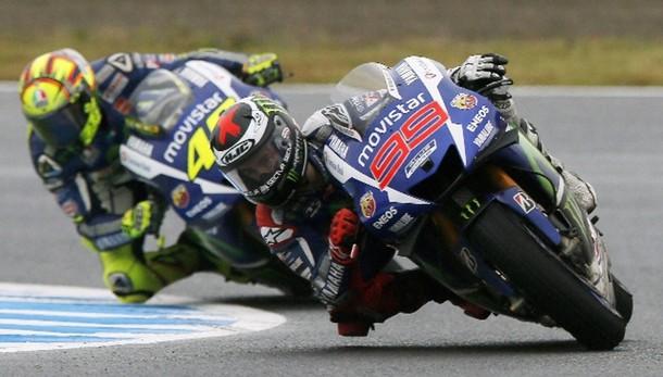 Lorenzo, Rossi ha modificato la realtà