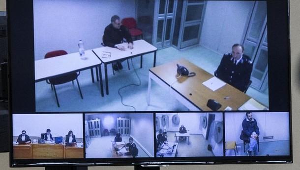 Mafia Roma:testimoni prefetti e ministri