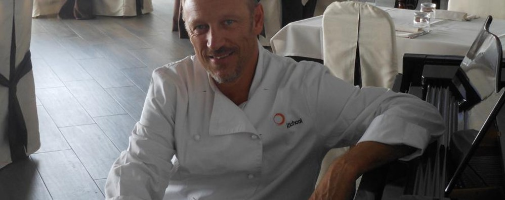 Chef stellati e  lirica insieme a Bergamo Il via stasera, il 4 ci sarà anche Cracco
