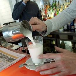 «Dall'intesa sul prezzo del latte 8 milioni per le aziende bergamasche»