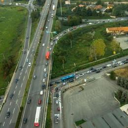Gori e Rossi ad Autostrade e Ministero: svincolo pericoloso e indegno - Video