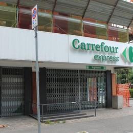 Rottura sul contratto Carrefour 400 dipendenti bergamaschi coinvolti