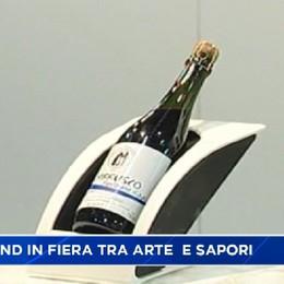 Tornano Gourmarte e Bergamo Arte Fiera