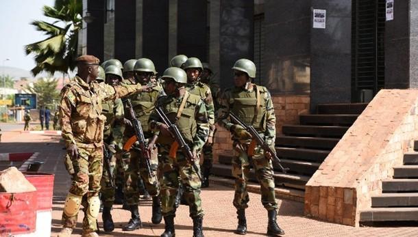 Attacco a base peacekeeper Onu in Mali