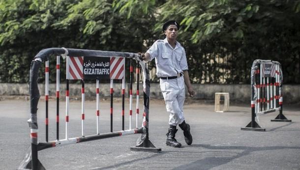Attacco a Giza, uccisi quattro agenti