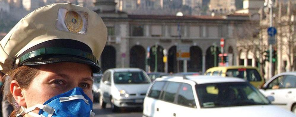 Bergamo più vivibile con meno caldaie In cinque anni via il 77% delle emissioni