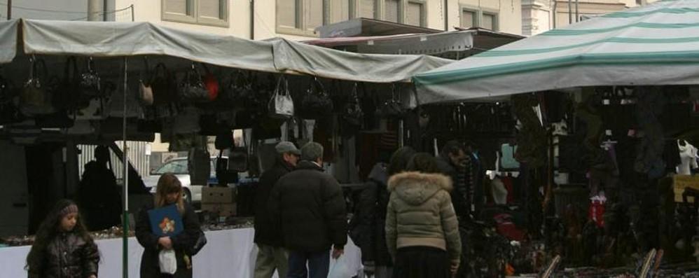 Gorlago festeggia Sant'Andrea E in piazza c'è anche l'Eco café