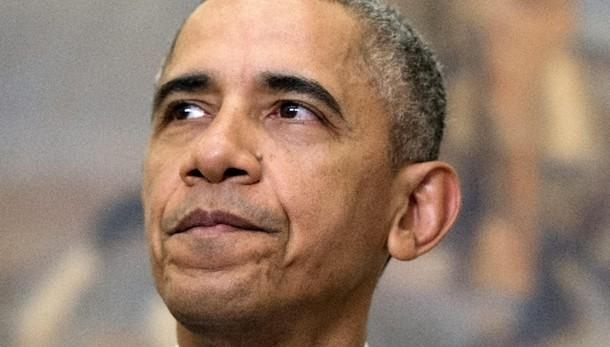 Ira Obama, basta armi facili