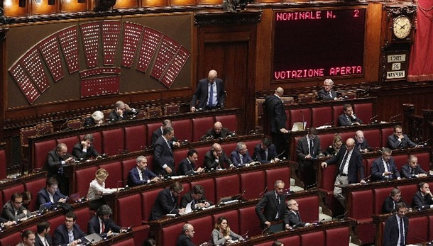 L.stabilità: pioggia emendamenti Camera
