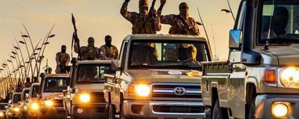 «Macché terrorista dell'Isis Facevo il vigile urbano a Raqqa»
