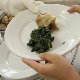 Mense scolastiche, ogni giorno nel bidone il 12,6% dei pasti
