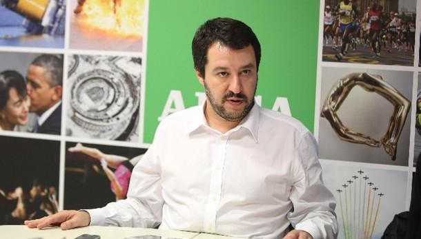 Milano: Salvini, in campo come capolista