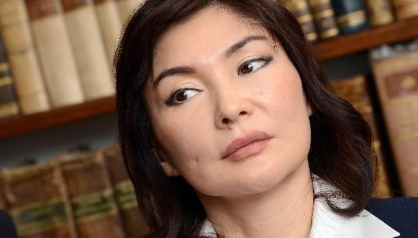 Shalabayeva: 7 volte implorò espulsione