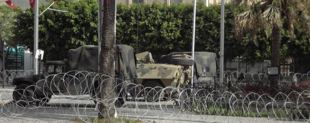 Tunisia, la preghiera più forte del terrorismo