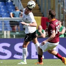 Atalanta, la Roma è arrabbiata Reja: «Voglio una squadra coraggiosa»