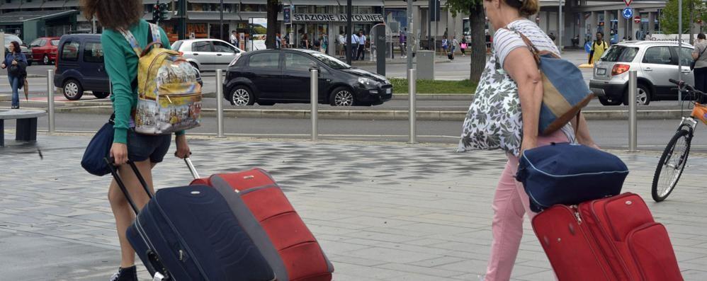 Bergamo: maggio-agosto, vola il turismo  200 mila presenze, 136 mila gli stranieri
