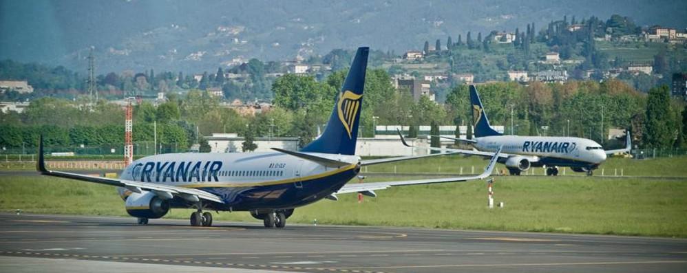 Biglietti Ryanair a 9,99 euro L'offerta prorogata di 24 ore