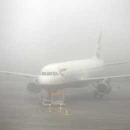 Nebbia sul Canale